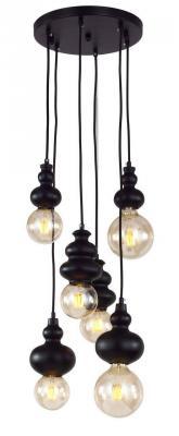 Подвесной светильник Favourite Bibili 1682-6P favourite подвесной светильник favourite bibili 1682 3p