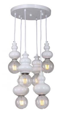 Подвесной светильник Favourite Bibili 1683-6P