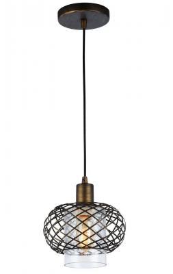 Подвесной светильник Favourite Netzwerk 1710-1P светильник подвесной favourite 1192 3p