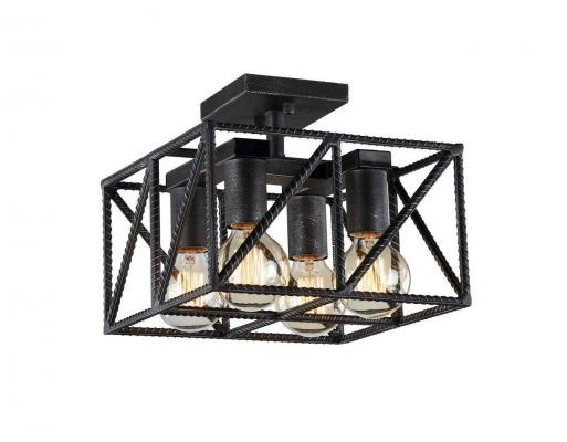 Потолочный светильник Favourite Armatur 1711-4C favourite armatur 1711 4c