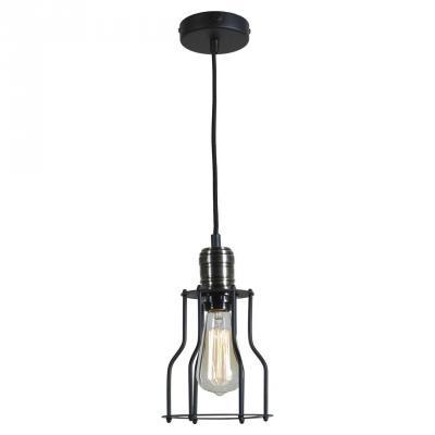 Подвесной светильник Lussole Loft IV LSP-9610