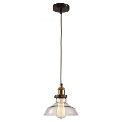 Подвесной светильник Lussole Loft IX LSP-9606