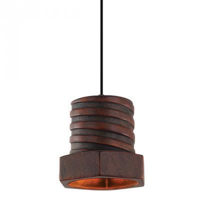 Подвесной светильник Lussole Loft LSP-9660 подвесной светильник lussole loft lsp 9660