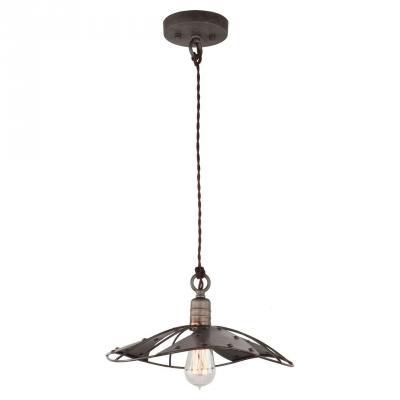 Подвесной светильник Lussole Loft LSP-9661 lussole loft подвесной светильник lussole loft hisoka lsp 9837