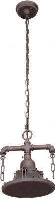 Подвесной светильник Lussole Loft LSP-9678