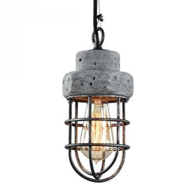 Подвесной светильник Lussole Loft LSP-9691 lussole loft подвесной светильник lussole loft hisoka lsp 9837