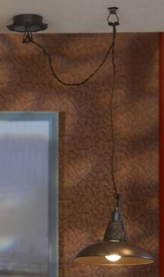 Подвесной светильник Lussole Ancona LSN-1076-01 lussole подвесной светильник lussole lsn 1076 01