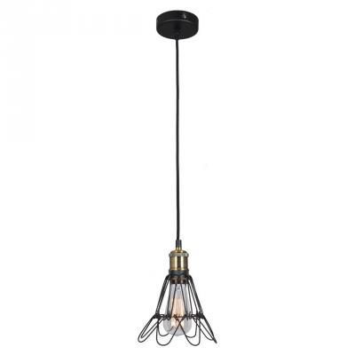 Подвесной светильник Lussole Loft VII LSP-9609 подвесной светильник lussole loft lsp 9609