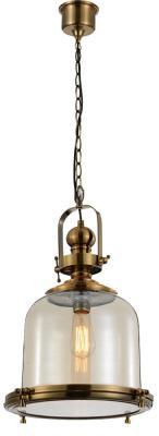 Подвесной светильник Mantra Vintage 4972