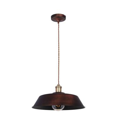 Подвесной светильник Maytoni Pail T027-01-R