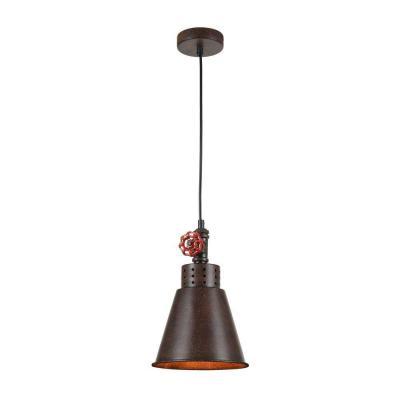 Подвесной светильник Maytoni Valve T020-01-R