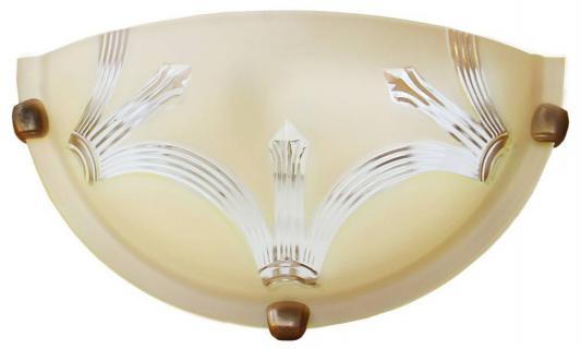 Настенный светильник Arte Lamp Beams A4330AP-1AB