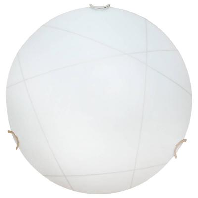 Настенный светильник Arte Lamp Lines A3620PL-1CC