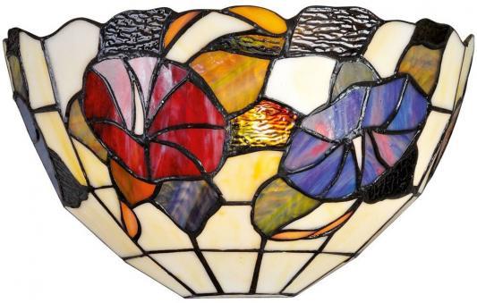 Настенный светильник Arte Lamp Florizel A3165AP-1BG a3165ap 1bg florizel настенный светильник