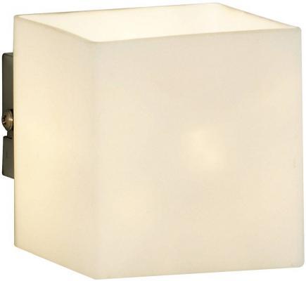 Настенный светильник Arte Lamp Interior A7864AP-1WH настенный светильник arte lamp interior a7864ap 1wh