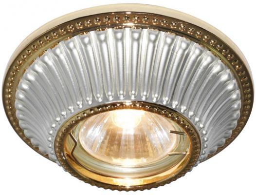 Настенный светильник Arte Lamp Arena A5298PL-1WG