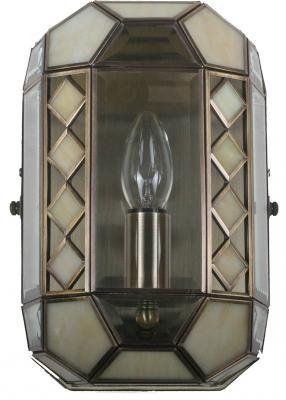 Настенный светильник Citilux Фасет CL441311 настенный светильник citilux cl441311