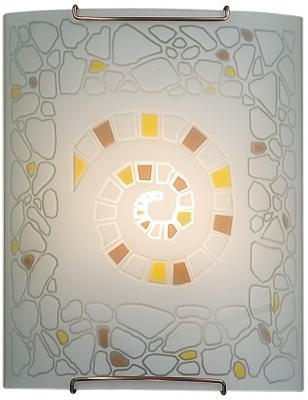 Настенный светильник Citilux Улитка CL921111W