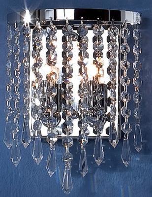 Купить Настенный светильник Citilux Капелла CL312321