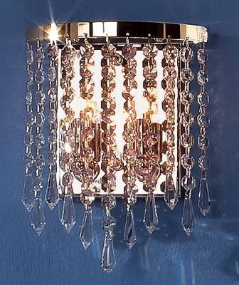 Купить Настенный светильник Citilux Капелла CL312421