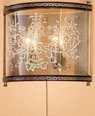 Настенный светильник Citilux Версаль CL408323 бра citilux cl408323 e14x60w 5790080094802
