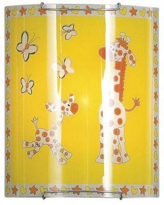 Настенный светильник Citilux Жирафы CL921001