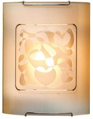 Настенный светильник Citilux Абстракция CL921018