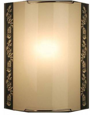 Настенный светильник Citilux Мегаполис CL921024