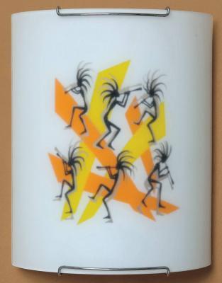 Настенный светильник Citilux Диско CL921027