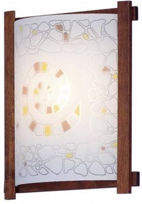 Настенный светильник Citilux Улитка CL921111R citilux бра citilux cl921111r
