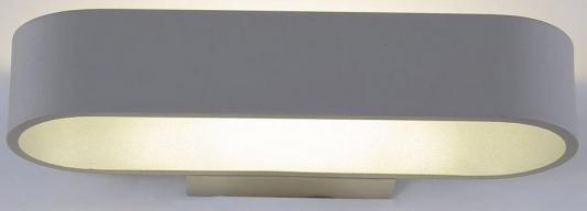 Настенный светильник Crystal Lux CLT 511W260 GR crystal lux бра crystal lux clt 511w425 gr