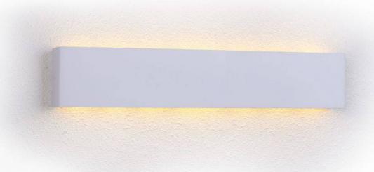 Настенный светильник Crystal Lux CLT 323W535 WH настенный светильник crystal lux clt 323w535 al
