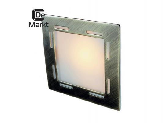 Настенный светильник De Markt Кредо 507020601