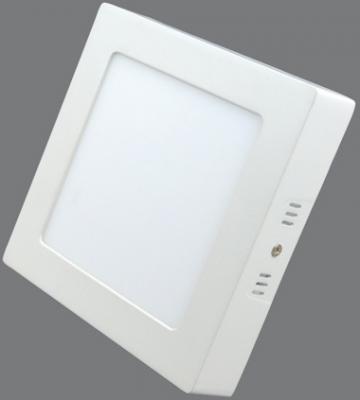 Настенный светильник Elvan NLS-702SQ-12W-WH