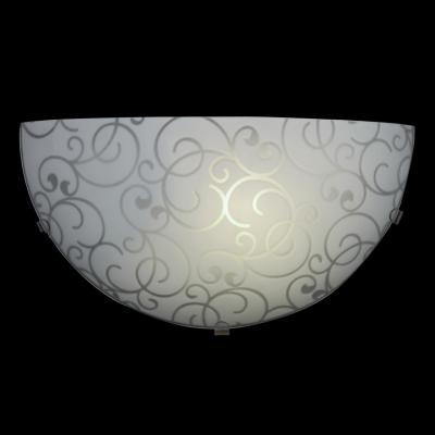 Настенный светильник Eurosvet 2734/1 хром