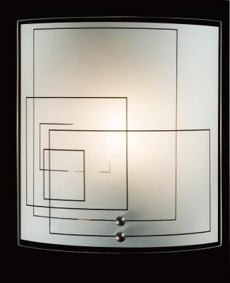 Настенный светильник Eurosvet 3749/1 хром