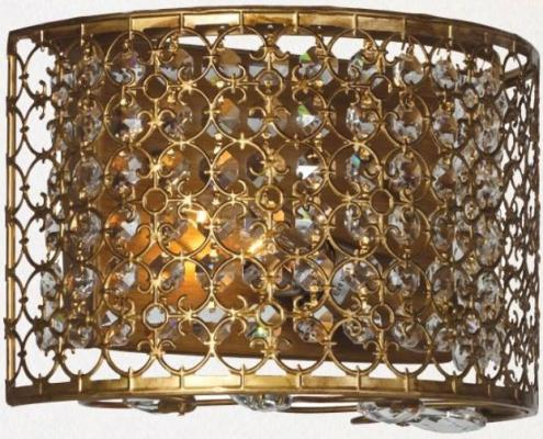 Настенный светильник Favourite Agadir 1304-1W