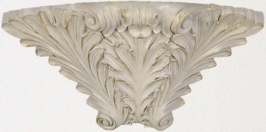 Настенный светильник Favourite Cornisa 1324-1W накладной светильник favourite cornisa 1326 1w