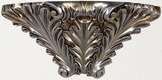 Настенный светильник Favourite Cornisa 1326-1W накладной светильник favourite cornisa 1326 1w