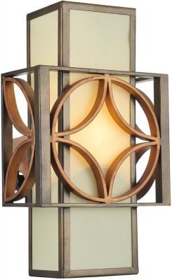 Настенный светильник Favourite Heraklion 1403-2W favourite бра favourite 1403 2w