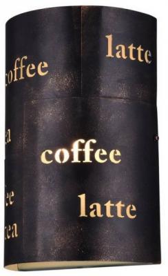 Настенный светильник Favourite Espresso 1503-1W