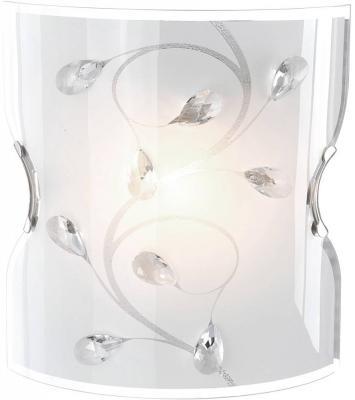 Купить Настенный светильник Globo Burgundy 40404W