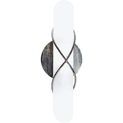 Купить Настенный светильник Globo Rania 44137-1