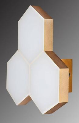 Настенный светильник Lightstar Favo 750633