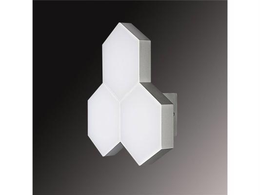 Настенный светильник Lightstar Favo 750634