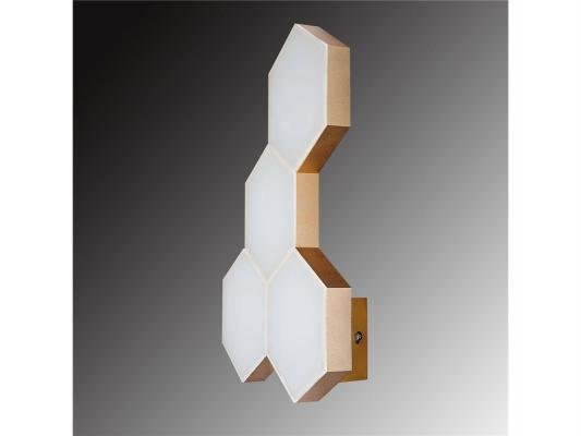 Настенный светильник Lightstar Favo 750643