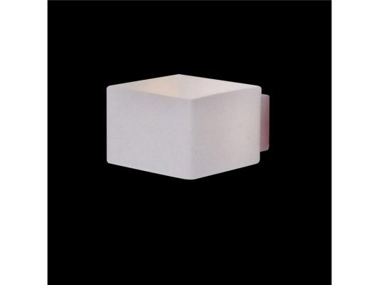 Настенный светильник Lightstar Pezzo 801610 цена