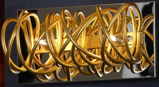 все цены на  Настенный светильник Lussole Chiasso LSA-5501-02  онлайн