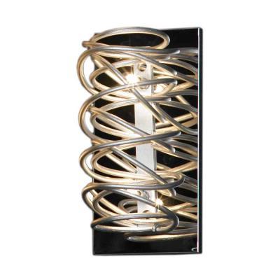 все цены на  Настенный светильник Lussole Chiasso LSA-5571-02  онлайн