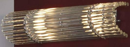 Настенный светильник Lussole Popoli LSC-3401-02 настенный светильник lussole diamante lsc 5301 01